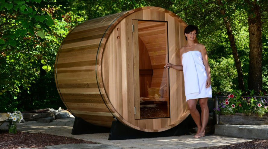 Almost Heaven Sauna Reviews