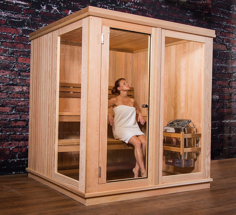 grayson sauna