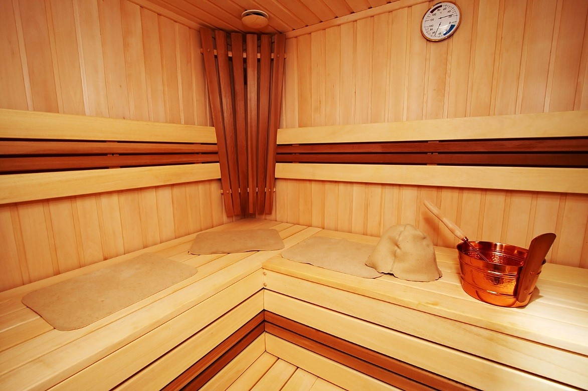 EMF Ratings For JNH LifeStyles Infrared Saunas