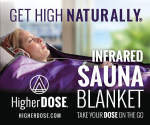 HigherDose Coupon Code