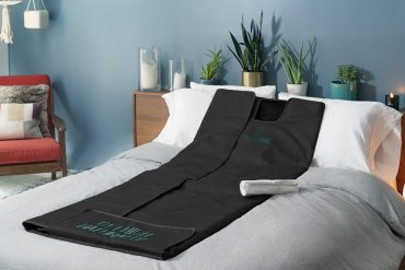 Infrared Sauna Blanket