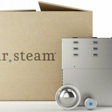 Mr. Steam