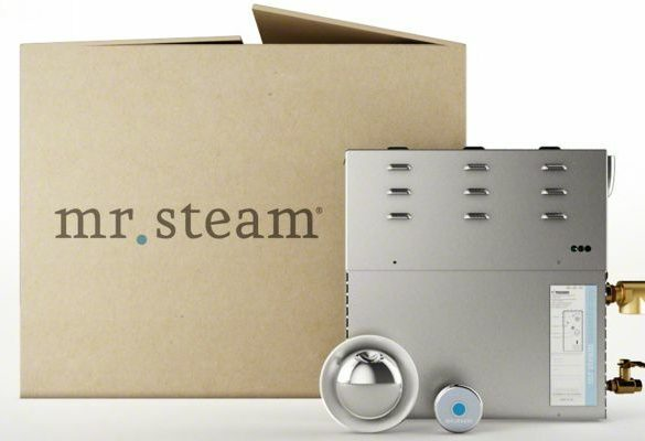 Mr. Steam