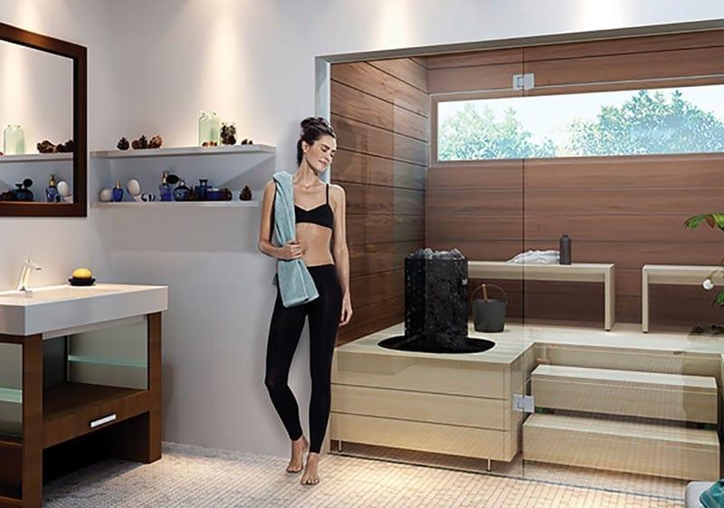 Sauna After Workout Benefits Guide
