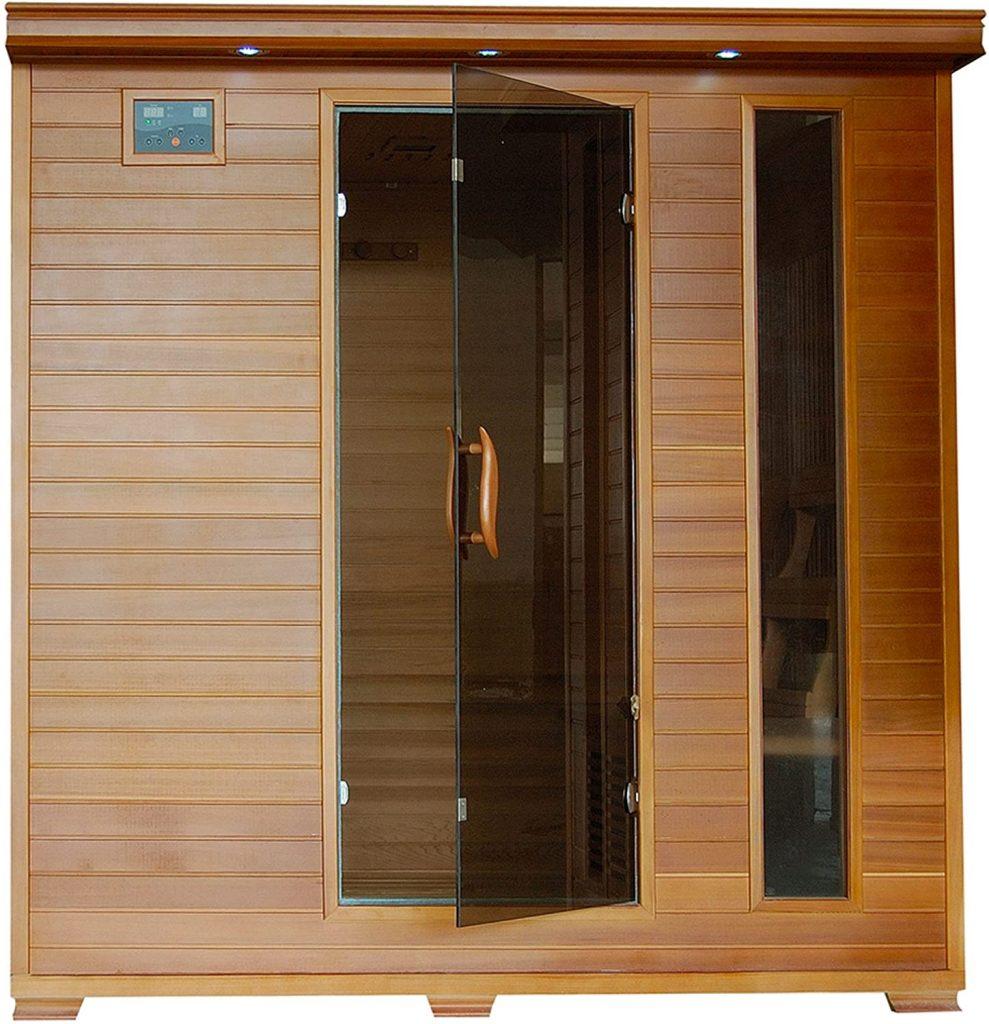 Radiant Saunas BSA1323