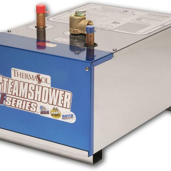 ThermaSol Steam Shower Generator